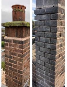 Chimney Repairs Bristol