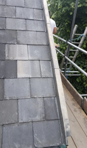 Flat Roofers Bristol